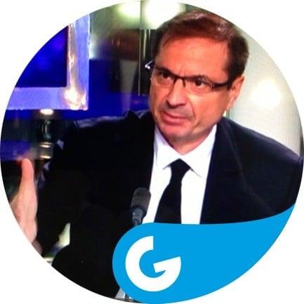 Loick Roche, Dean & Directeur général de Grenoble École de Management