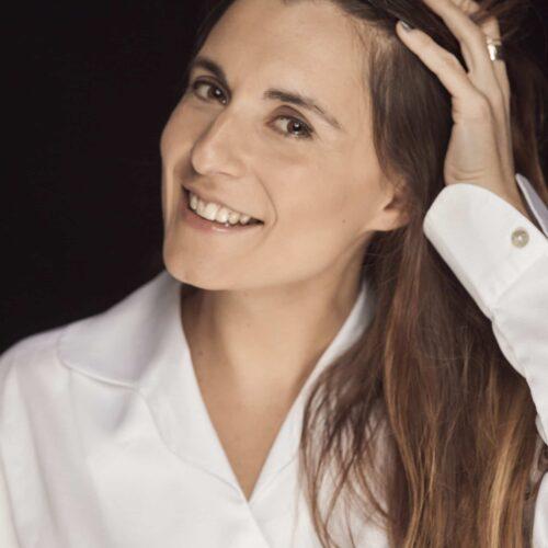Marie Argence, Directrice générale de MaComAgency, Paris