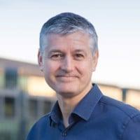 Christian Kinnear, VP des ventes et directeur général de HubSpot EMEA, Dublin (Irlande)