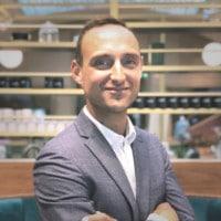 Francois Thevenot, Directeur régional des ventes France et Europe du Sud chez Foxit
