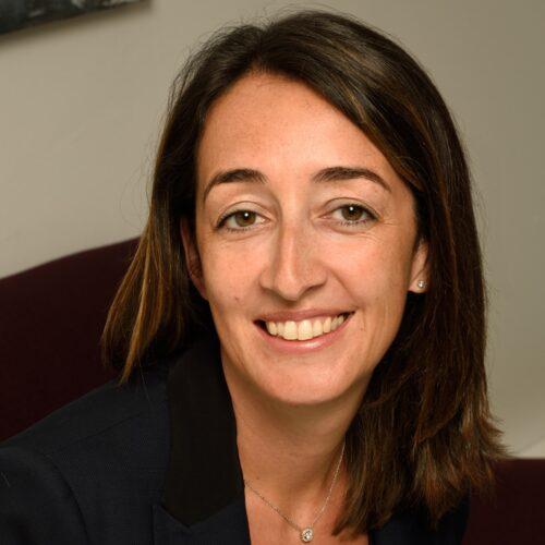 Nelly Dubout, co-dirigeante du cabinet BIRDS Conseil, expert des Transformations, Paris