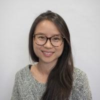 Queenie Chan, Future of work Leader - Talent Management chez Willis Towers Watson France