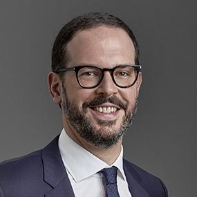 Sylvain Clavé, avocat Directeur au sein du cabinet Cornet Vincent Ségurel, Paris