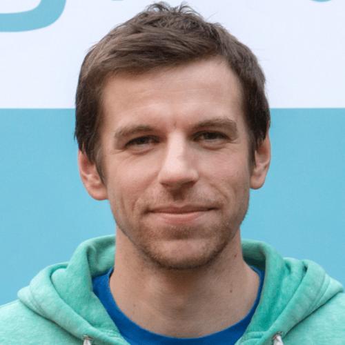 Antoine Louiset, co-fondateur de Yousign, éditeur de logiciel de solutions de signature électronique, Paris