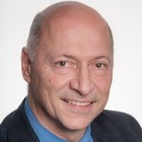 Jerry Penxten, co fondateur et associé chez MASTERKEY