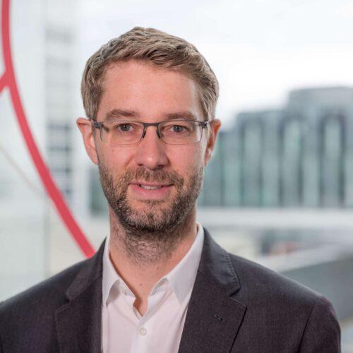 Julien Lesaicherre, Directeur Monde de Workplace from Facebook