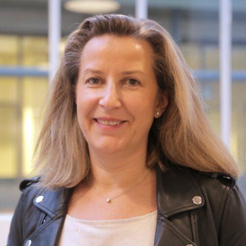 Hélène Mérillon, Directrice Générale et Fondatrice de YOUBOOX