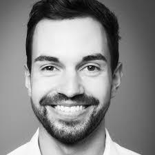 Emeric Kubiak, Responsable de projets R&D chez Assessfirst, une société spécialisée en recrutement prédictif