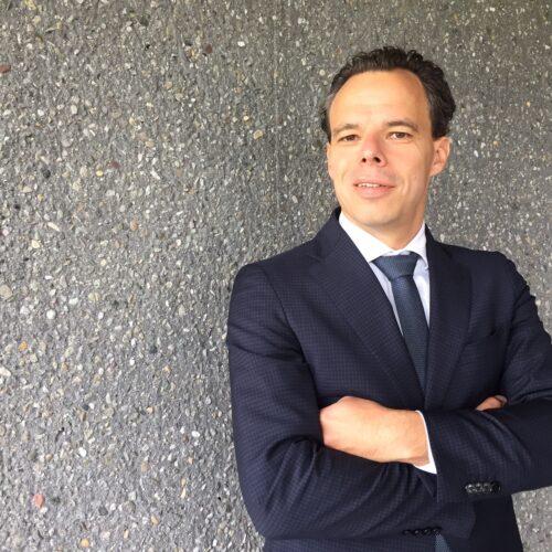 Hubert Schwärzler, PDG de Liti-Link AG, Région de Saint-Gall, Suisse