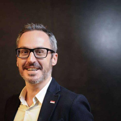 Thomas Kerjean, directeur général de Mailinblack, leader français de la cybersécurité
