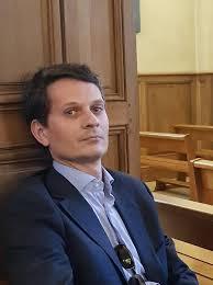 Antoine Violet-Surcouf, Directeur Général Associé d'Avisa Partners, spécialisé dans les affaires publiques digitales