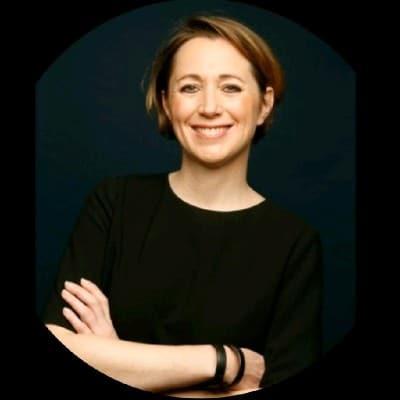 Aurelie Durand, Directrice de mission - Coach chez Uside, 1er cabinet de conseil spécialiste des mutations culturelles et des comportements