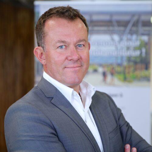 Gregoire Koudrine, Directeur Supply Chain du Groupe Manutan