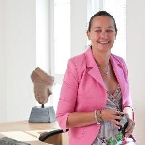 Pascale Marchal Griveaud, Manager de transition Direction Générale & Administrateur Indépendant
