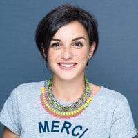 Pauline Raud, Responsable Stratégies de marque / Communication chez HUB612