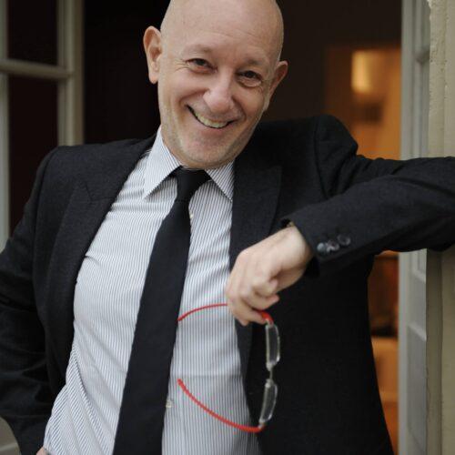 Raphaël H Cohen, Directeur académique de la spécialisation Entrepreneurial Leadership du EMBA de l'Université de Genève