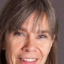 Anne van der Weide, écrivaine en ressources humaines