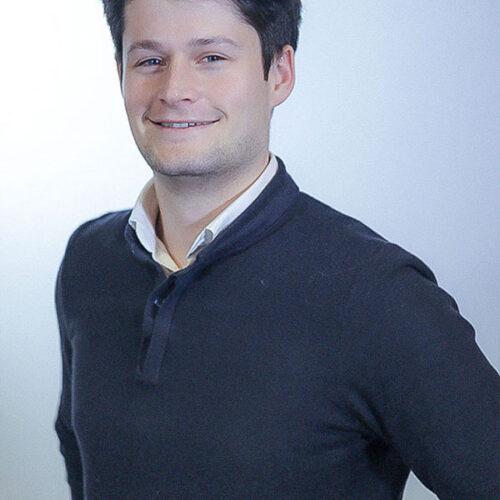 Nicolas Finet, cofondateur de Sortlist, une marketplace de mise en relation entre entreprises et prestataires marketing