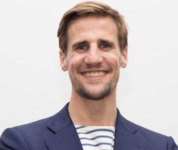 Benjamin Lang, Country Manager France chez Mollie
