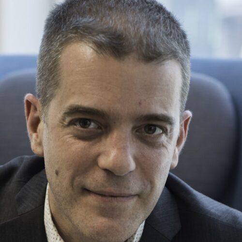 Christophe Deval, associé fondateur A.Life - Psychologue, Coach, Conférencier, Formateur, Auteur