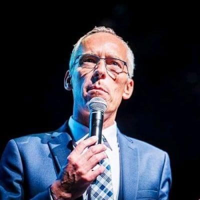 Herve Aulner, Directeur commercial, Groupe La Poste