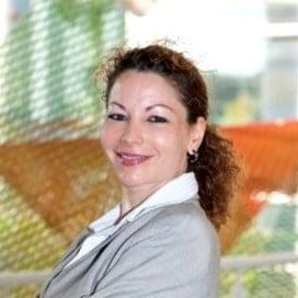 Sofia Rufin, PDG de 5Discovery Virtual Learning