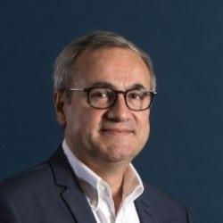 Bertrand Laurioz, Président du Directoire d'ADLPerformance