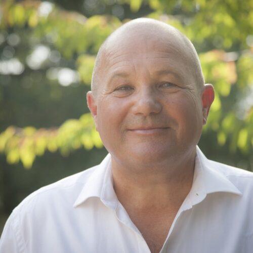 Bernard Marie Chiquet, Fondateur de l'institut iGi, professeur, Master Coach en Holacracy, et créateur du management constitutionnel