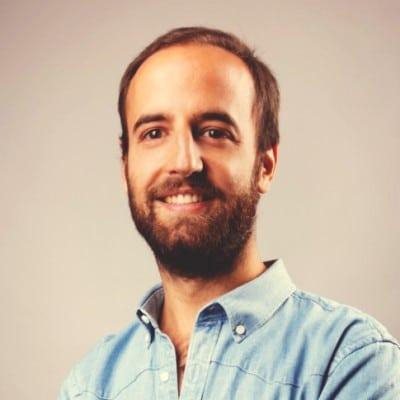 Gregoire Pasquet, Co-Founder & CEO de Worldia, plateforme de voyage B2B2C