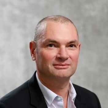 Christophe Clerc-Renaud, directeur senior des ventes EMEA chez Ergotron