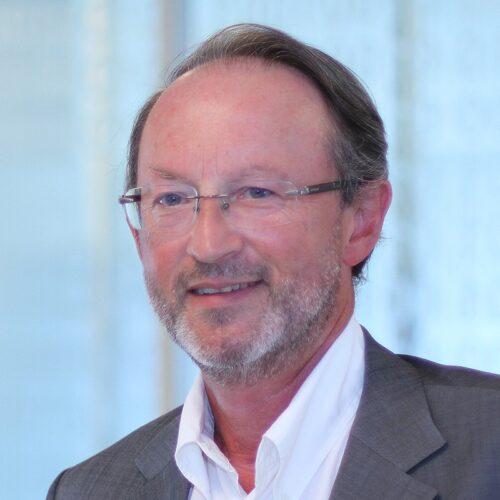 Eric Devaulx, Directeur général France de Sophos