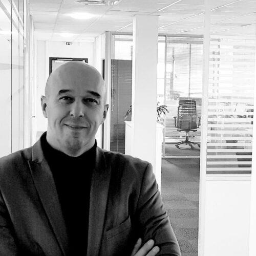 Janick Villanneau, Directeur Offre industrie 4.0 Solutions & Products Gouvernance Produits chez Scalian