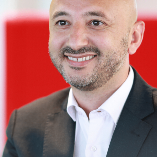 Khaled Aboulaïch, Directeur général d'Expectra