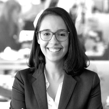 Majdeline Salhi, Consultante senior chez Fed Légal ( Recrutement/chasse juridique & fiscal – Headhunter) Paris