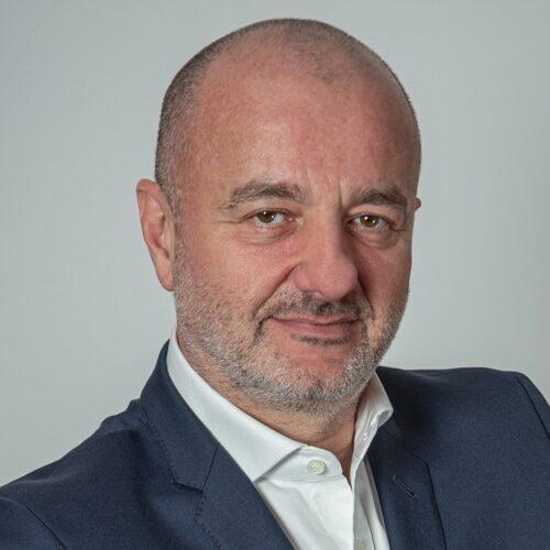 Marc Sanchez, Secrétaire général du Syndicat des Indépendants et des TPE
