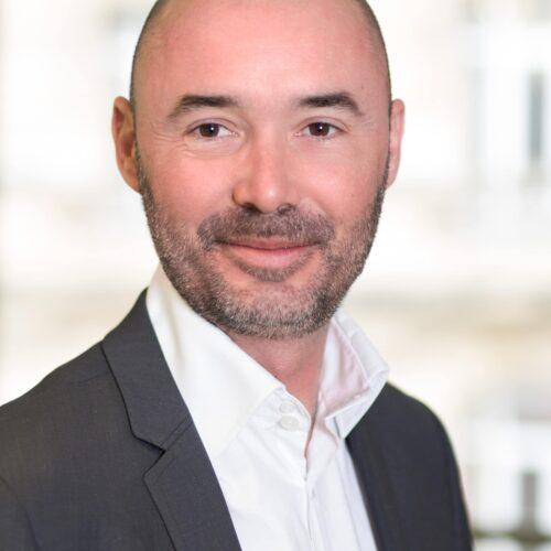 Fabien Lucron, Directeur du développement - Expert en rémunération variable chez Primeum