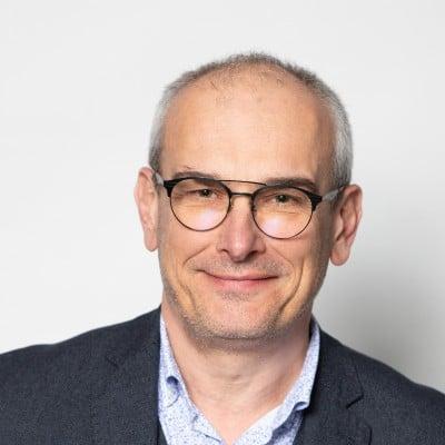 Jean-Baptiste Merel, Directeur des offres de Report One, éditeur de solutions et logiciels d'aide au pilotage