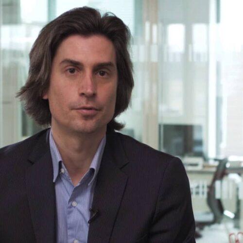 Arnauld de Villiers de l'Isle Adam, juriste expert en droit des affaires chez SVP