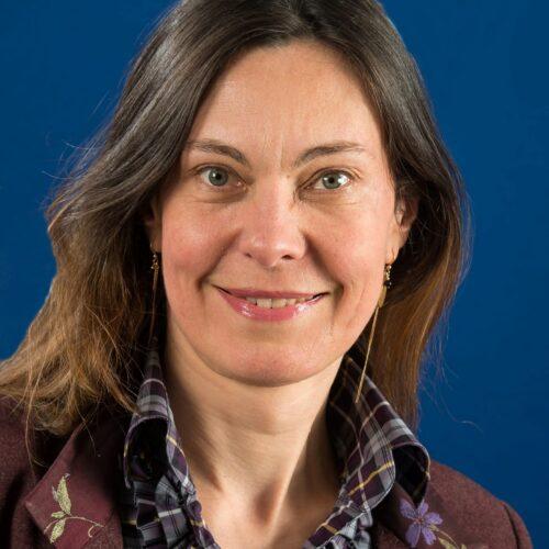 Benedicte Merle, Présidente - Fondatrice de Dolphinus, cabinet de conseil en management à Metz