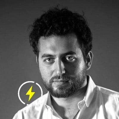 David Baruchel, David Baruchel - Co-Fondateur de Start The F Up - Studio d'Innovation et d'Intrapreneuriat