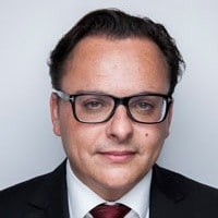 Frédéric Benay, Managing Director de PageGroup
