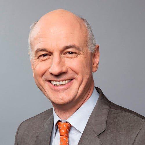 Jean-Marc MoreL associé RSM et Directeur général de BusinessCool by RSM