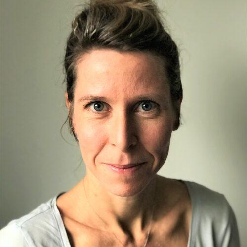Muriel Besnard, Consultante juridique pour la Veille Légale RH-Droit social chez ADP