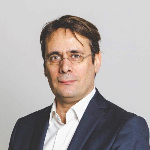 Frans Imbert-Vier, CEO d'UBCOM, Agence Conseil en stratégie de cyber sécurité - Suisse