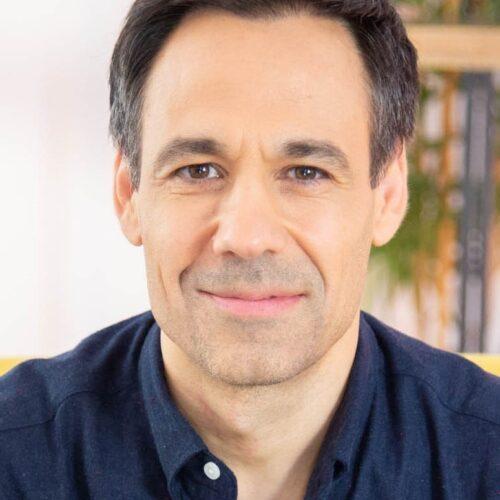 Regis Micheli, Fondateur et Directeur Général de VISIPLUS academy.