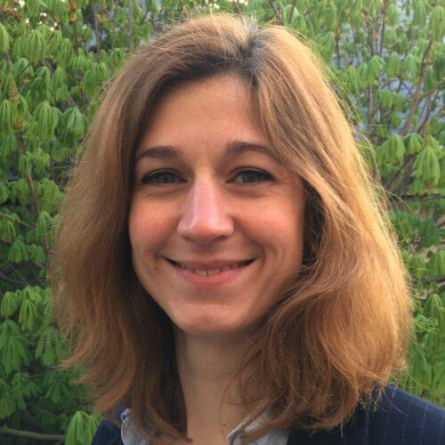 Sonia Arlaud, Responsable du Pôle Veille juridique France chez ADP