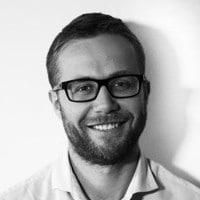 Antoine Diekmann, Product Manager Cleemy chez l'éditeur de logiciels RH LuccaLUCCA