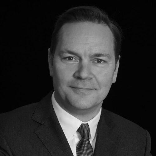 Patrick Abadie, Président-Fondateur de Delville Management