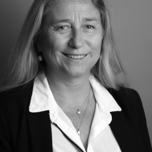 Frédérique Deriquehem, Partner chez PROGRESS ASSOCIES