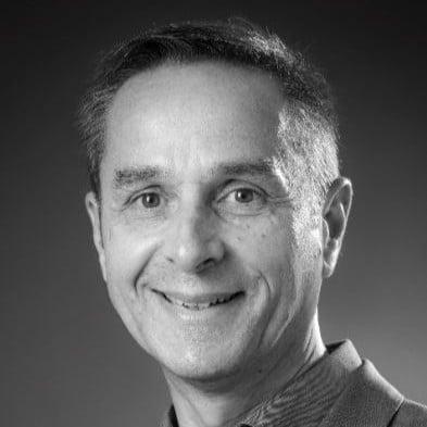 Herve Chapron, Senior Director EMEA System Integrators Alliances chez Qlik